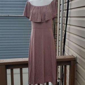 Heat & Hips ladies dress